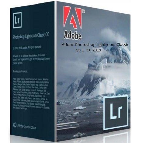 Adobe lightroom for mac free