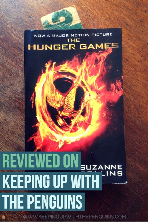 The Hunger Games Suzanne Collins Book Reviews Pinterest