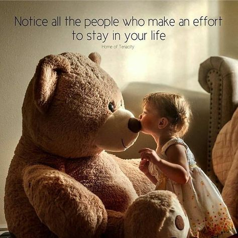 Notice all the #people who....