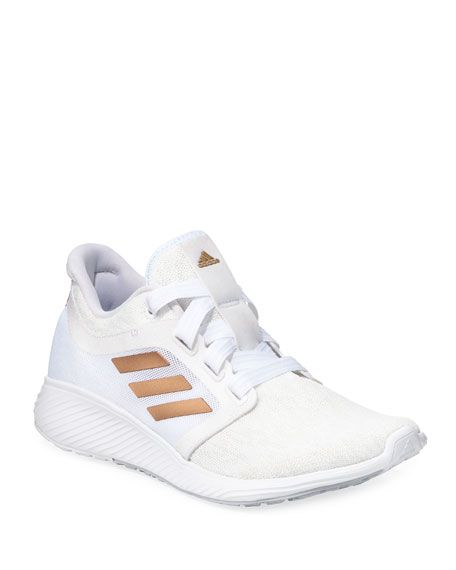 Adidas Women's Edge Lux 3 Sneakers