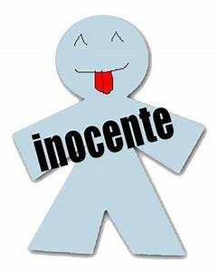 Resultado de imagen de inocente