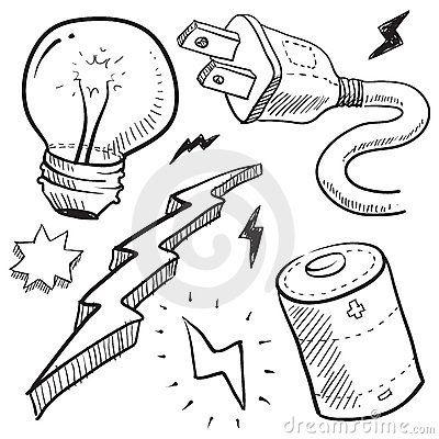 La Electricidad Buscar Con Google Portadas De Fisica Portadas Para Fisica Portada De Cuaderno De Ciencias