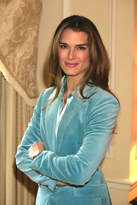 Brooke Shields Revealed Shes Getting a Tattoo Removed