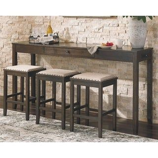 Overstock Com Online Shopping Bedding Furniture Electronics Jewelry Clothing More In 2020 Counter Height Dining Room Tables Dining Room Table Dining Room Sets