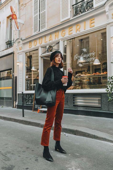 Blog mode et tendances d'une parisienne