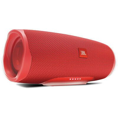 Details About Jbl Charge 4 Portable Bluetooth Speaker Waterproof Bluetooth Speaker Cool Bluetooth Speakers Bluetooth Speakers
