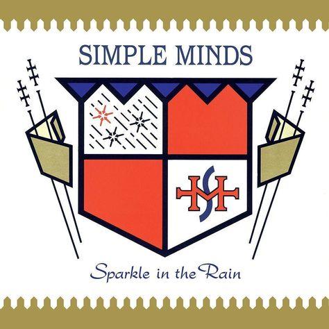 records #simpleminds #sparkleintherain...