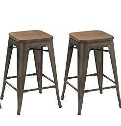 50 Farmhouse Bar Stools And Farmhouse Stools Metal Bar Stools Backless Bar Stools Modern Bar Stools