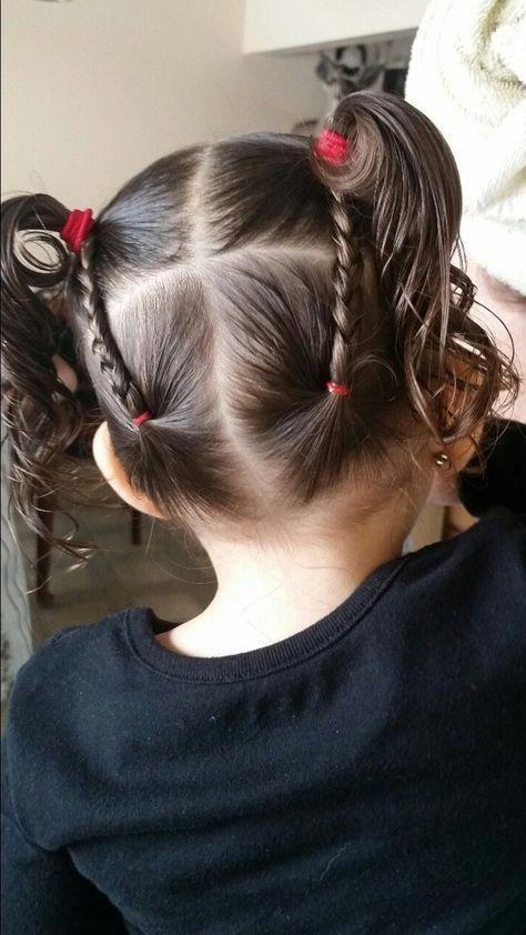 Hairstyles For Black Girls Short Hairdos For Short Hair Hip Haircuts 20190330 Hairdos For Short Hair Girl Hair Dos Short Hair Styles Easy