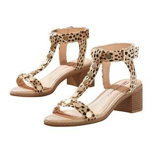 Dolcis Buckle Heels | Buckled heels