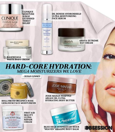 246ad9c49c Hard-Core Hydration: Mega Moisturizers We Love - FAB Ultra Repair Cream!  #FaceMoisturizerDupes