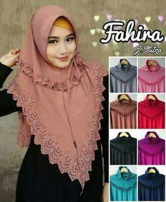 Hijab Instan 6