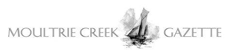 A Personal Publishing Primer | Moultrie Creek Gazette