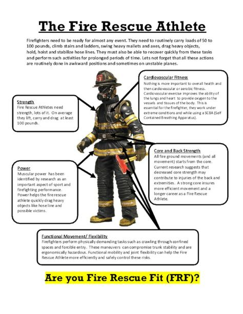 firefighting research papers Identification of the best methods of firefighter training at the menomonie fire department and rice lake fire departments by brad luedtke a research paper.