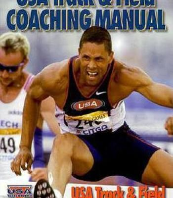 United States Of America Track And Field Coaching Manual Pdf Track And Field Coaching Olympic Champion