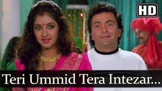 Teri Umeed Tera Intezar Karte Hai Remix Mp3 Download In 2020 Rishi Kapoor Songs Dj Remix Songs
