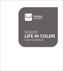 Life In Color 2020.A A Life In Colour Ss 2020 Tendenze Dei Colori Nel 2019