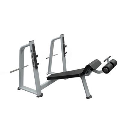 Olympic Decline Bench Bench Press Weight Benches Muscle