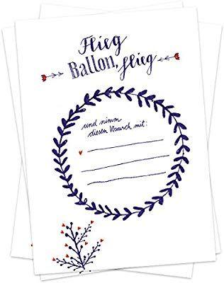 Schulanfang Spiele Ballonflugkarten Einschulung Ballonkarten Einschulung