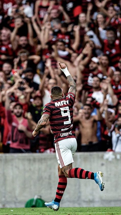 Gabigol Flamengo Tatuagens Pinterest Hashtags Video And