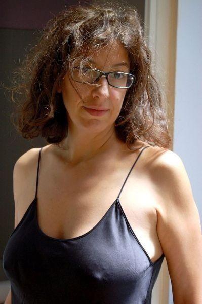 Mature Milf Glasses