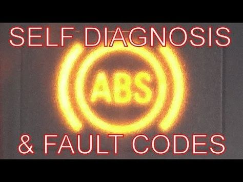 How To Reset The Check Engine Abs And Airbag Light Without A Scanner Youtube Dash Lights Warning Lights How To Get Abs