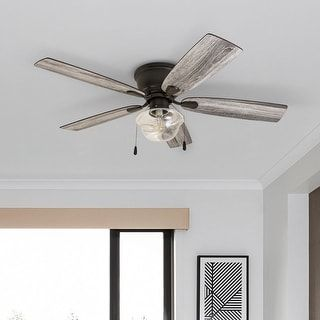 Overstock Com Online Shopping Bedding Furniture Electronics Jewelry Clothing More Ceiling Fan Flush Mount Ceiling Fan Led Ceiling Fan