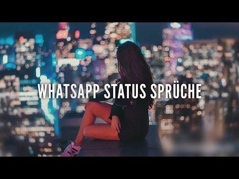 25 Whatsapp Status Sprüche Die Dein Leben Verändern