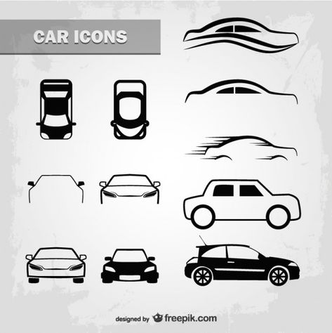 Vector Autor Logos Livre Para Download Logotipos De Carros