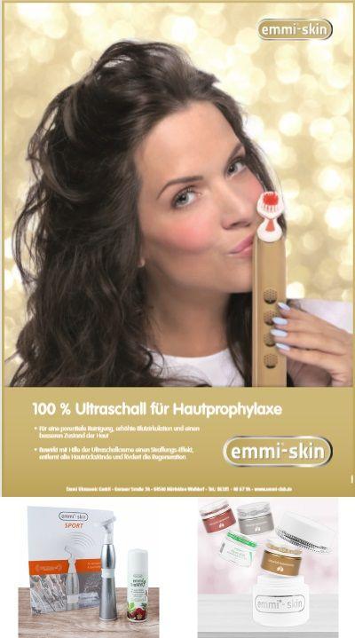 Shopping Bei Emmi Ultrasonic Shopping Mit Bildern Emmi Ultraschall