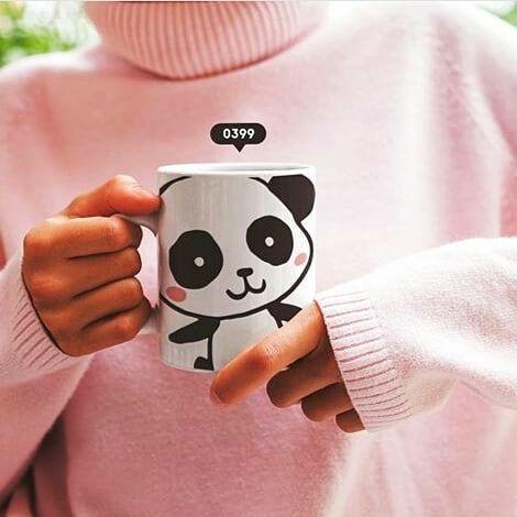 New The 10 Best Home Decor With Pictures تاق لحد يحـب الباندا رسم و كتابه على الاكواب حسب الطلب Font خط خطوط Art Pink Moon Basmala Panda