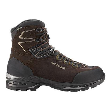 Men's Navigator Mid MediumWide Waterproof Steel Toe Boot