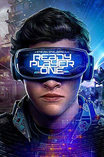 Ready Player One Prime Video Tye Sheridan Https Www Amazon Com Dp B07bdqp6ch Ref Cm Sw R Pi Dp X Yck0bb Ready Player One Movie Ready Player One Player One