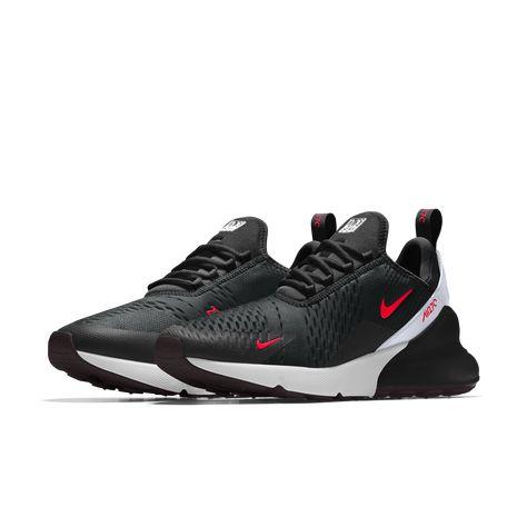 premium selection a3a0d eb85e Nike Air Max 270 iD Schuh. Nike.com DE