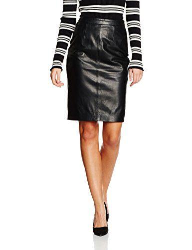 6a3ca4210 Muubaa Women's Crisa Skirt Black 10   Women's Skirts in 2019 ...