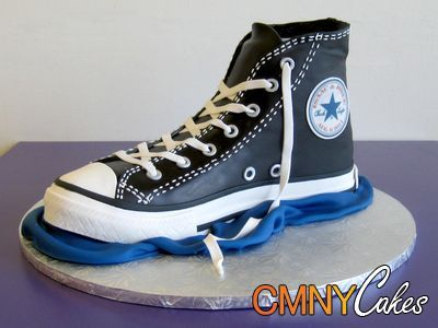 Pin by Mpho Makgotso on Cakes and party stuff | Converse