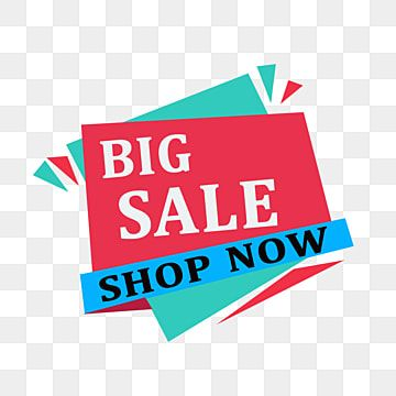 Big Sale Shop Now Sale Icons Discount Icons Banner Icons Png Transparent Clipart Image And Psd File For Free Download Shopping Sale Discount Banner Shop Now
