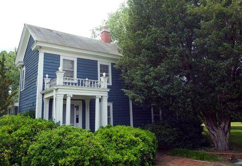 Irvington Vacation Rental - VRBO 361034 - 2 BR Chesapeake Bay Cottage in VA, Charm and Romance in the Heart of Irvington, Va