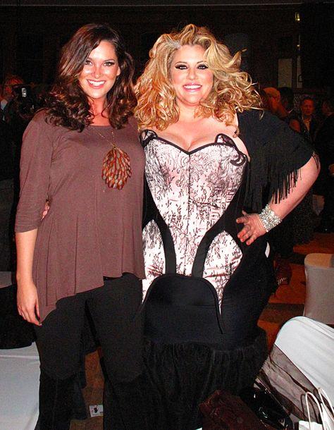 Velvet d'Amour with Whitney Thompson