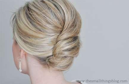 53 Trendy Wedding Hairstyles Updo For Short Hair French Twists French Twist Hair Long Hair Styles Medium Hair Styles