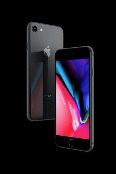 Celular Iphone 8 Plus 64gb Nuevo Iphone Iphone 8 Plus Iphone 8