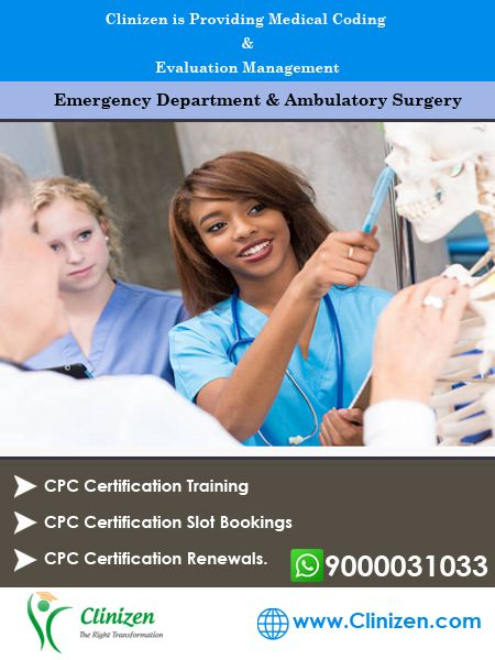 Medical Coding Training In Dubai  Clinizen