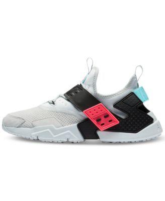 the latest 6206a 52d43 Nike Men's Air Huarache Run Drift Premium Casual Sneakers ...