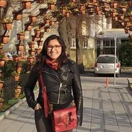 Samanta Bicanic Is A Tour Guide In Zagreb Private Guide Zagreb Tour Guide Zagreb Croatia