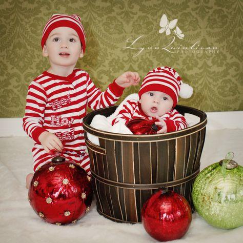 71 Christmas Family Photo Ideas : Family Christmas Photo Ideas Cute Babies