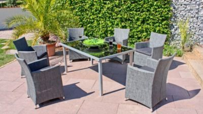 Garden Pleasure Glastisch 150x90 Garten Glas Tisch Esstisch Terrasse Mobel Jetzt Bestellen Unter Https Moebel Ladendirekt De Gartentisch Gartenmobel Garten