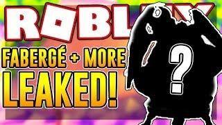 Egg Hunt Leaks 2019 Roblox Faberge 5 More Egg Hunt 2019 Eggs Leaked Roblox Roblox What Is Roblox Roblox Roblox