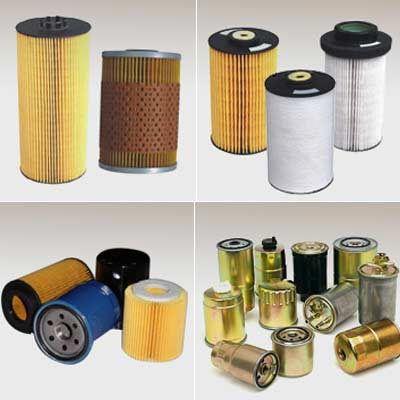 Diesel Oil Filter Oil Filter Automotive Filter Car Filter