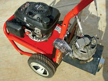 homemade electric generator. Convert Your Lawn Mower Into A Generator | Home Ideas Pinterest Mower, Generators And Homemade Electric