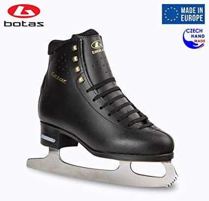 66912e2c247e0 Botas model: CEZAR/Made in Europe (Czech Republic)/Figure Ice Skates ...